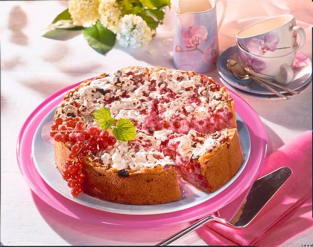 Träublers-Torte Rezept