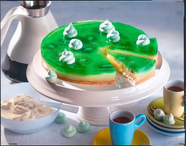 Transparentkuchen Rezept