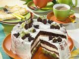 Trauben-Marsala-Torte Rezept