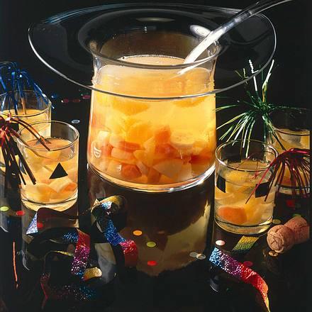 Tropic-Bowle Rezept