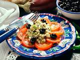Türkischer Auberginensalat Rezept