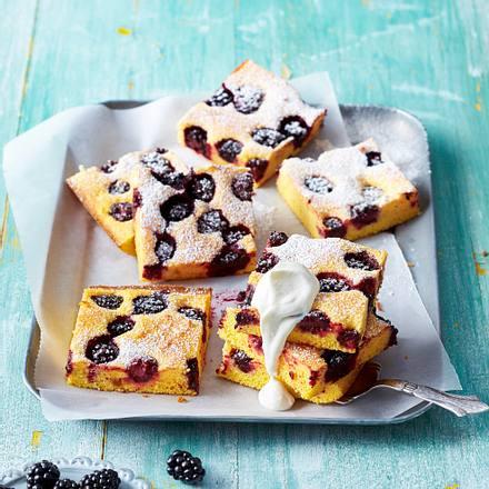 Tutti-Frutti-Kuchen Rezept