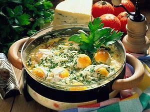 Überbackene Eier Rezept