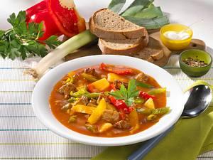 24 gulaschsuppe rezepte lecker for Ungarische gulaschsuppe