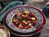 Vegetarischer Borschtsch Rezept