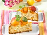 Versunkener Aprikosenkuchen Rezept
