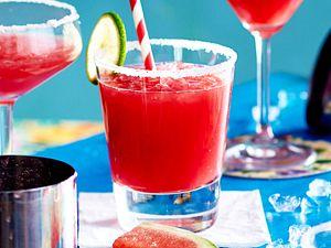 Wassermelonen Margarita Rezept