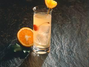 Whiskey-Sour Rezept