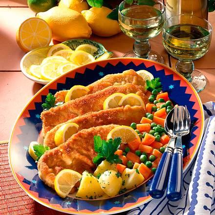 pariser schnitzel rezept