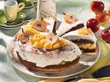 Winterapfel-Kuchen Rezept