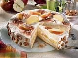 Winterapfel-Tiramisu-Torte Rezept