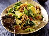 Wirsing-Rosinen-Curry (Ayurveda) Rezept