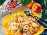 Wurst-Salat Rezept