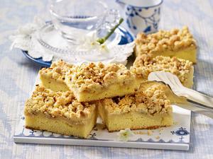 Zimtiger Apfelstreuselkuchen Rezept