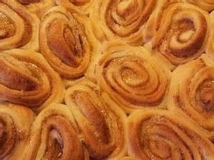 Zimtschnecken Hamminkeln (von Petra) Rezept
