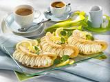 Zitronen-Omeletts Rezept