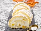 Zitronen-Orangen-Rolle Rezept