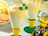 Zitronencreme mit Sahne Rezept