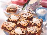 Zwetschen-Kuchen vom Blech mit Teiggitter Rezept