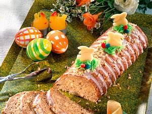 Zwieback-Zucchini-Möhrenkuchen Rezept
