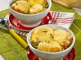 Zwiebel-Käse-Suppe Rezept