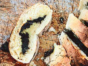Überraschender Brot-Insider Rezept