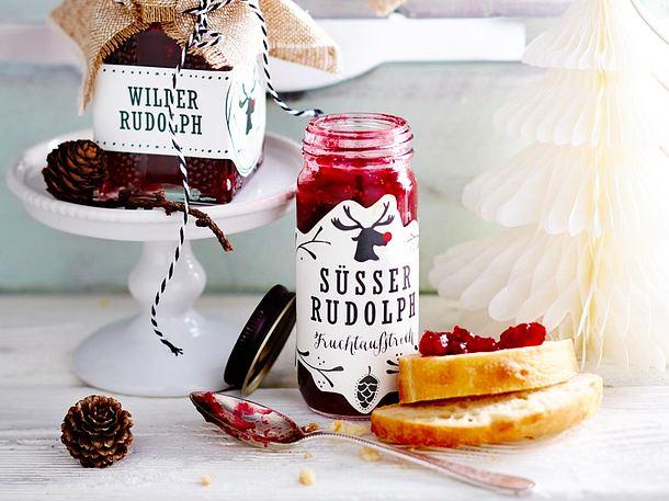 Gebrüder-Rudolph-Konfitüren Rezept | LECKER
