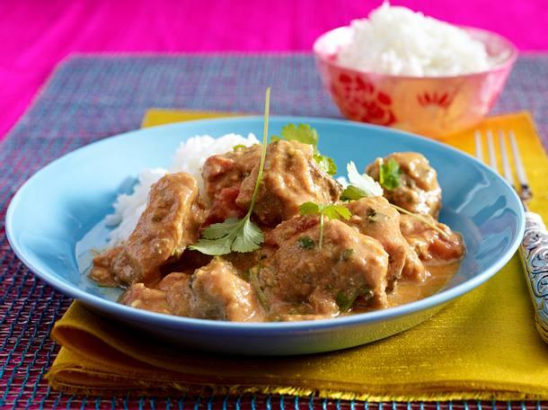 Chicken Tikka Masala Rezept Lecker