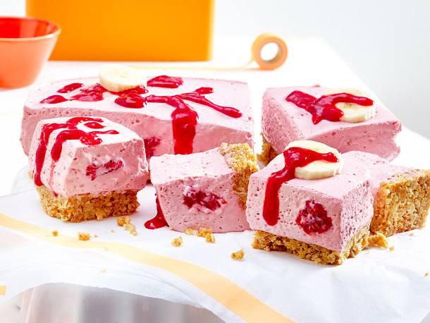 Himbeer Smoothie Kuchen Rezept Lecker