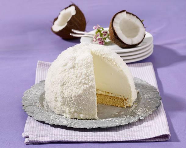 Raffaello Torte Rezept Lecker