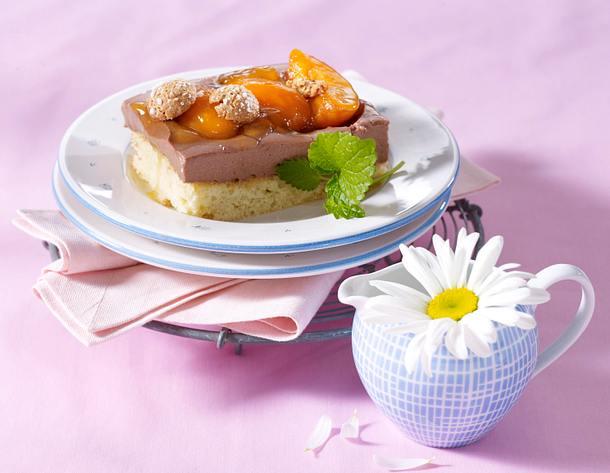 Obstkuchen Vom Blech Grundrezept Ruhrteig Rezept Lecker