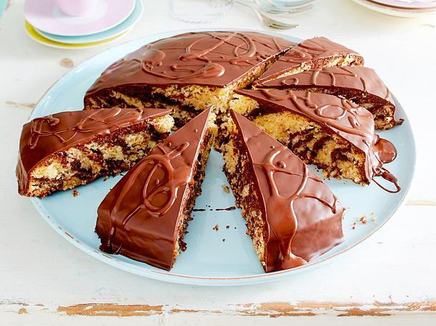 Hula Hoop Bountykuchen Rezept Lecker