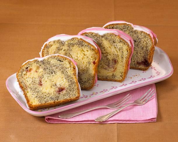Apfel Mohnkuchen Aus Der Kastenform Rezept Lecker