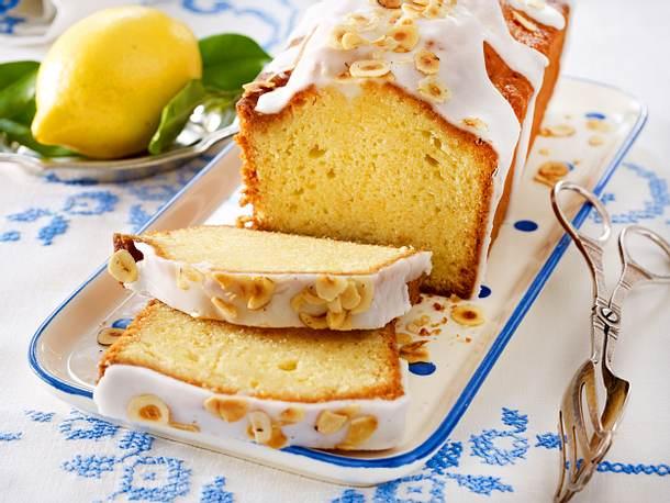 Zitronenkuchen Extrafein Rezept Lecker