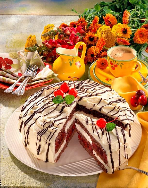 Was Kann Man Statt Sahne Nehmen Bei Kuchen - was hilft