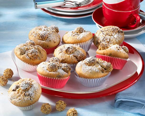 Giotto Muffins Rezept Lecker