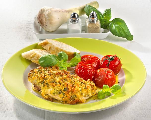 hähnchen parmesan