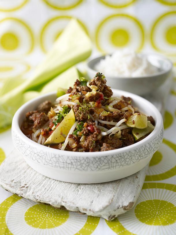 mungobohnen salat