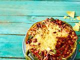 """""""Chill mal!"""" - Chili-Lasagne Rezept"""