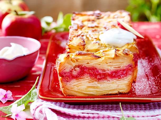 1000-Scheibchen-Kuchen Rezept
