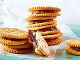 2-Zutaten-Cookies Rezept