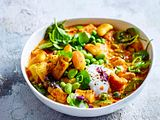 A Greenwood Co-Production Bombay-Gnocchi-Curry Rezept