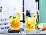 Apple Mint Julep Rezept