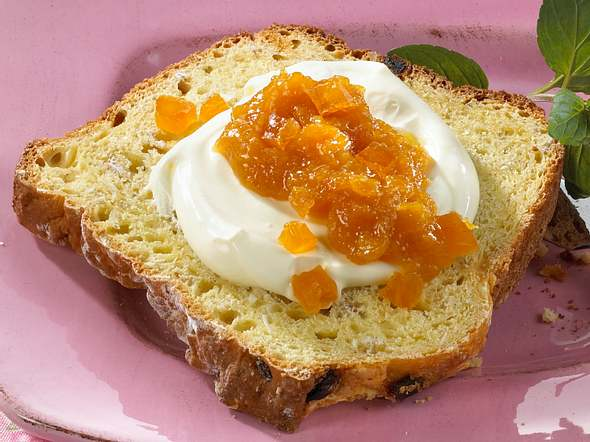 Aprikosenmus ohne Zucker