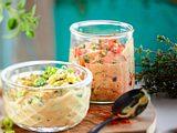 Asiatische Remoulade mit Curry und Koriander Rezept