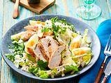 Ave-Caesar-Salat zum Niederknien Rezept