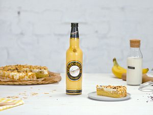 Blitzschnelle Bananen-Torte à la VERPOORTEN Rezept
