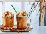 Bratapfel-Smoothie Rezept