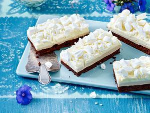 Baileys-Kuchen mit Baiserstreusel Rezept