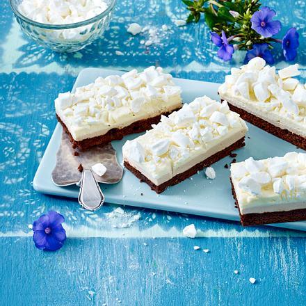 Baileys Kuchen Mit Baiserstreusel Rezept Lecker